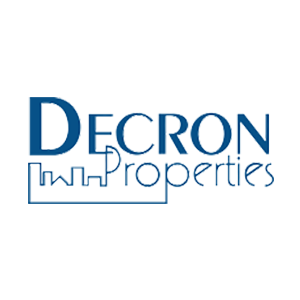 Decron properties served by raider signage